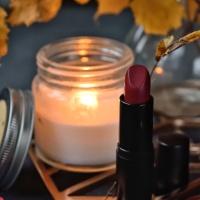 "Artdeco Perfect mat lipstick 134 ""Dark hibiscus"""