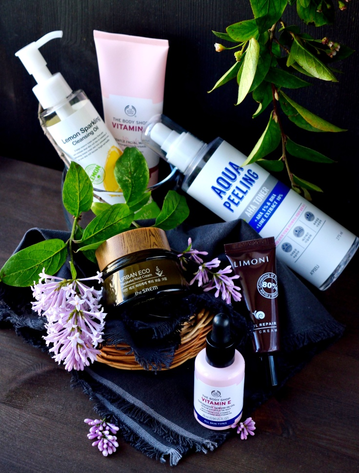 evening-skincare-routine